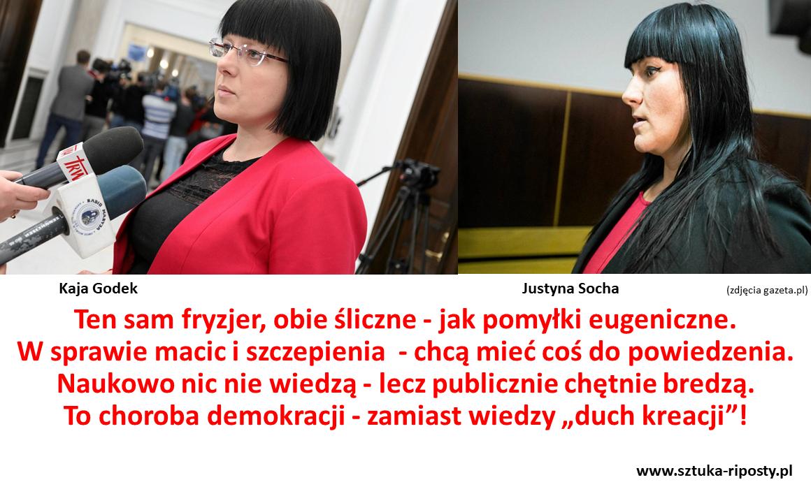Ruch antyaborcyjny i antyszczpionkowy www.sztuka-riposty.pl