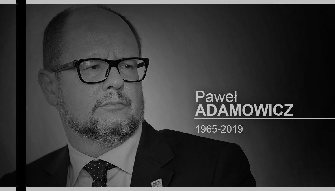 Kto się opamięta po zabójstwie prezydenta Adamowicza?