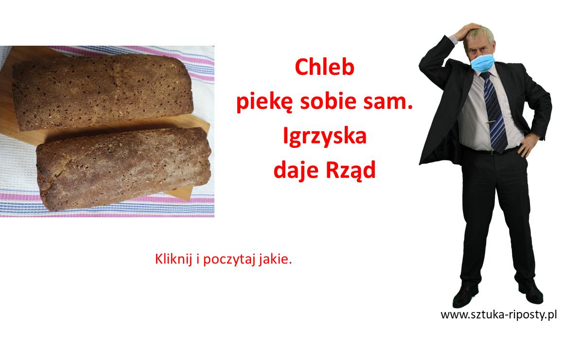 Chleba i PiSgrzysk!
